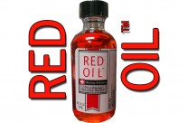 Red Oil Healing Solution