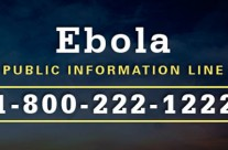North Carolina Opens Ebola Information Line